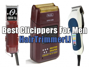 Best Clippers For Men