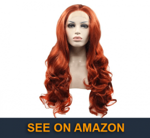 Best Lace Front Wigs human hair