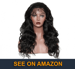 Younsolo Lace Front Wigs