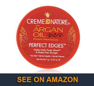 Creme of Nature Argan