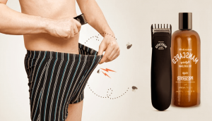 best pubic hair trimmer for men and women