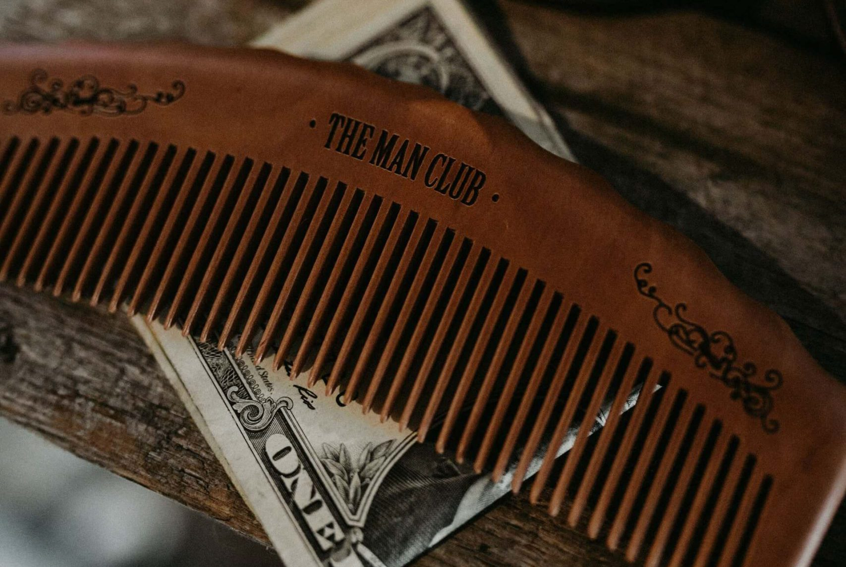 best wooden beard comb
